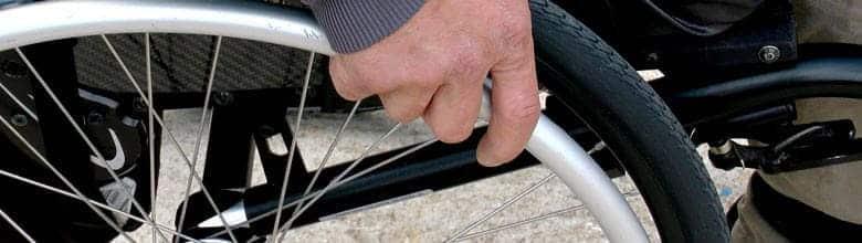 Ayudas a personas con movilidad Reducida Santander Banner