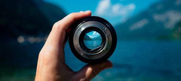 Descubre la fotografía Icono