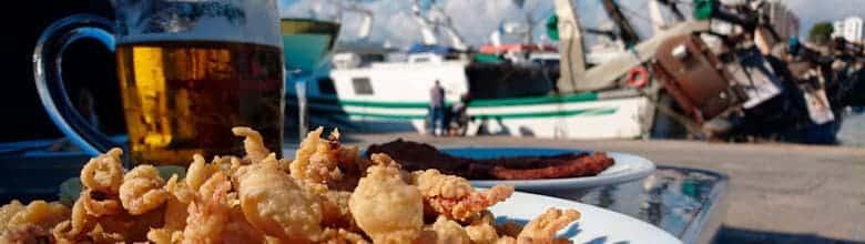 Gastronomía de Santander