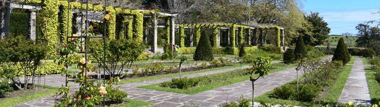 Parques de Santander