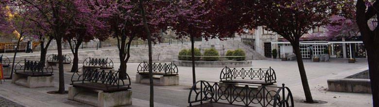 Plazas de Santander