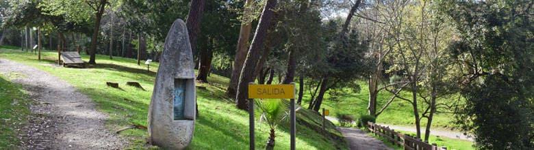 Rutas de Santander