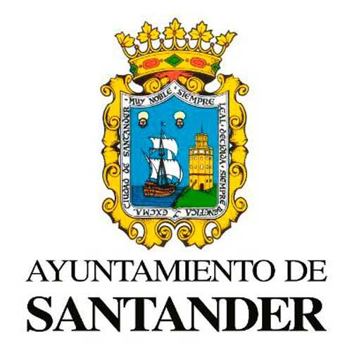 Ayuntamiento de Santander Logotipo