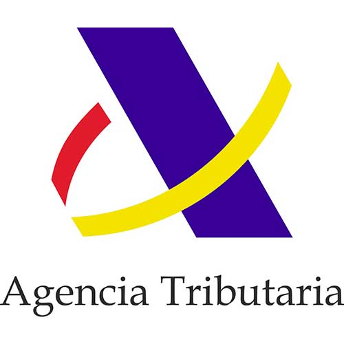 Agencia Tributaria de Santander Logotipo