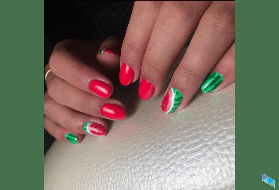 Natali Nails Santander Trabajos 2