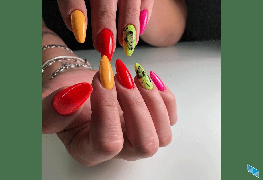 Natali Nails Santander Trabajos 4