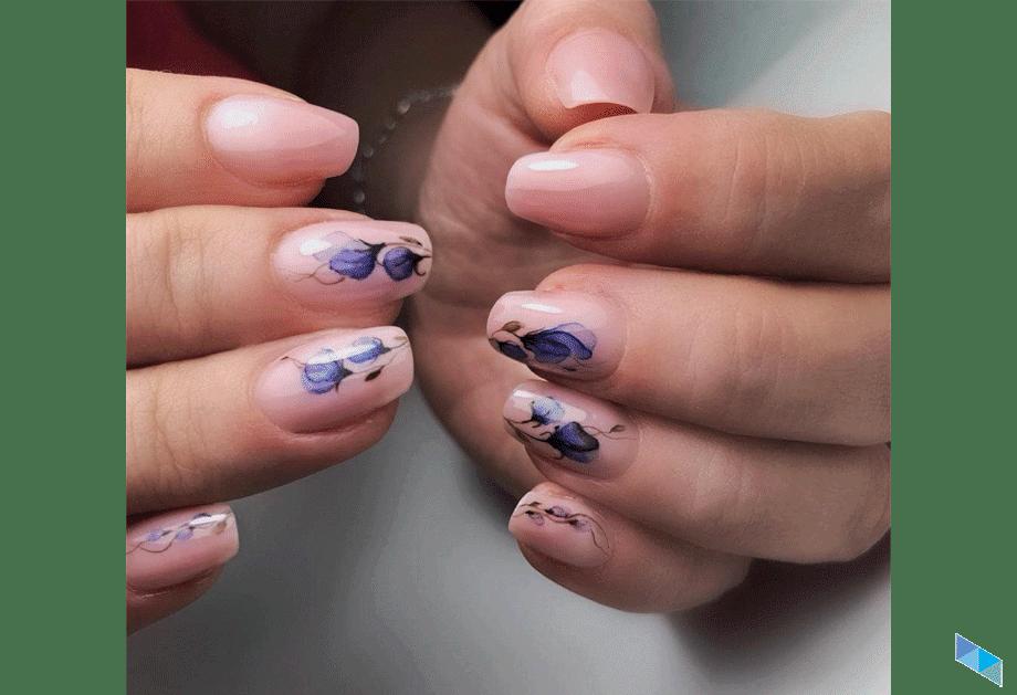 Natali Nails Santander Trabajos 5