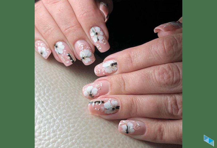 Natali Nails Santander Trabajos