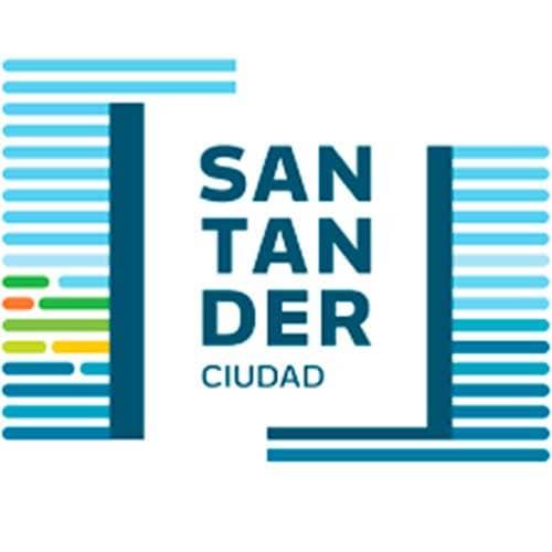 Oficina de Turismo Santander logotipo