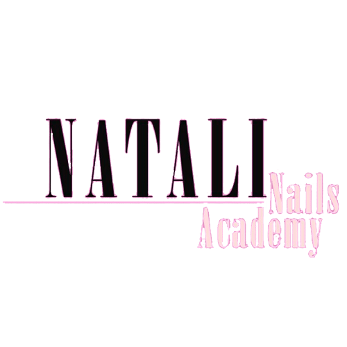 Natali Nails Academy Santander Logo