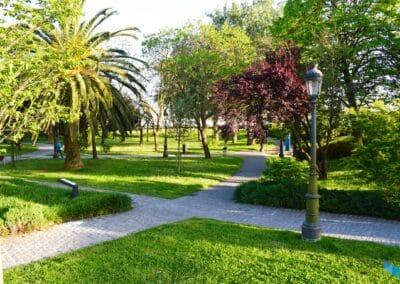 Parque de la Marga entradas