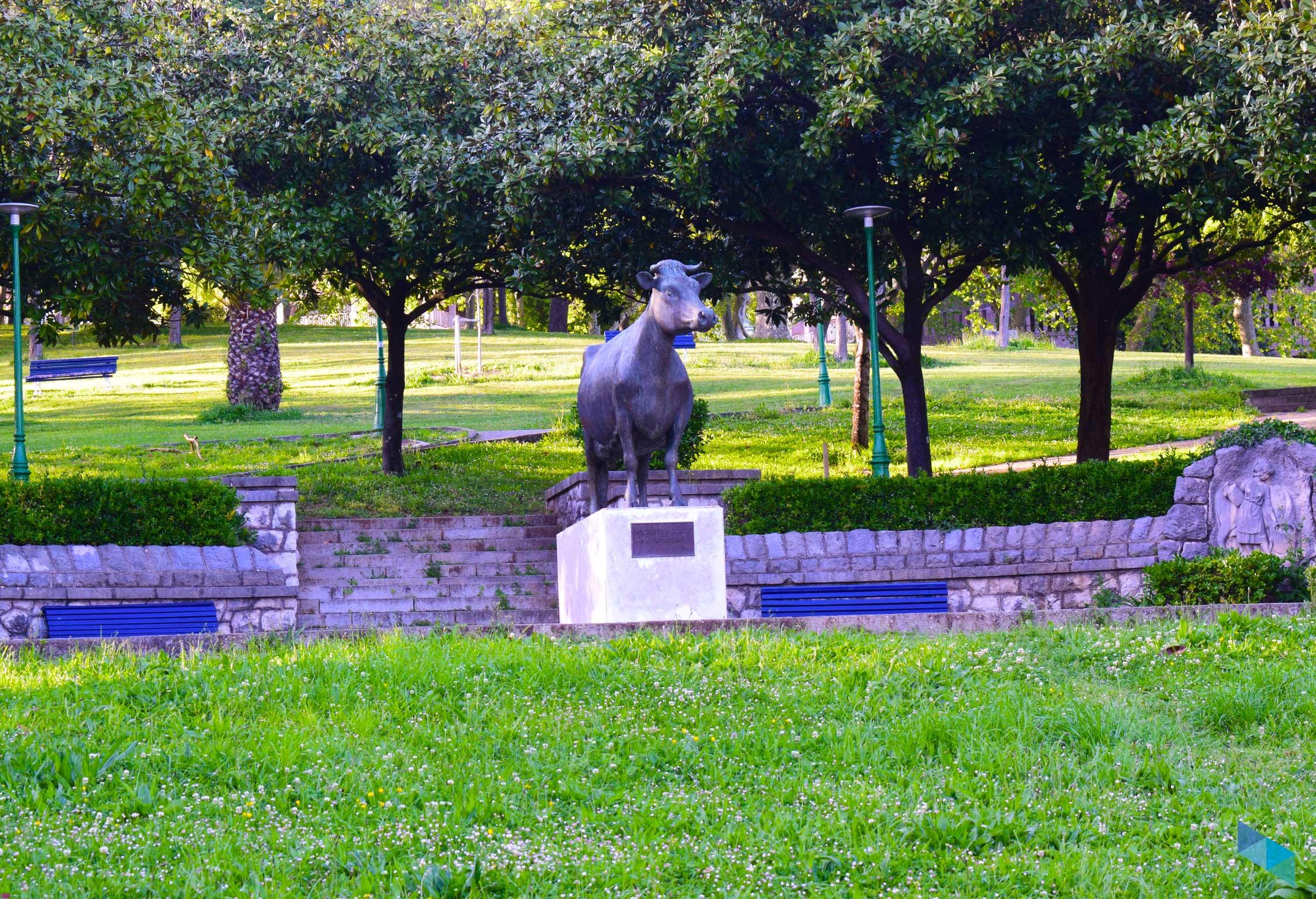 Parque de la Vaca