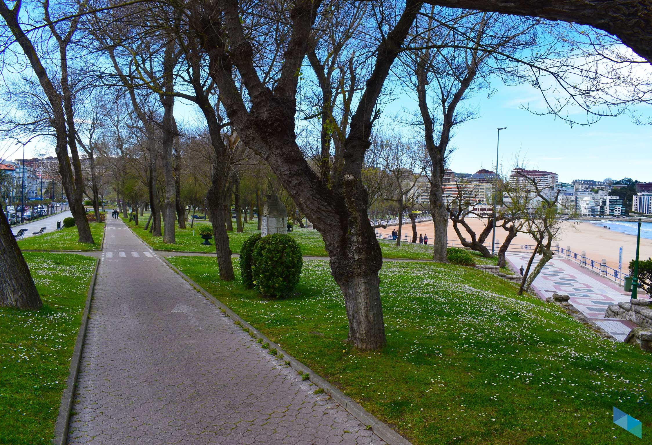 Parque de Mesones