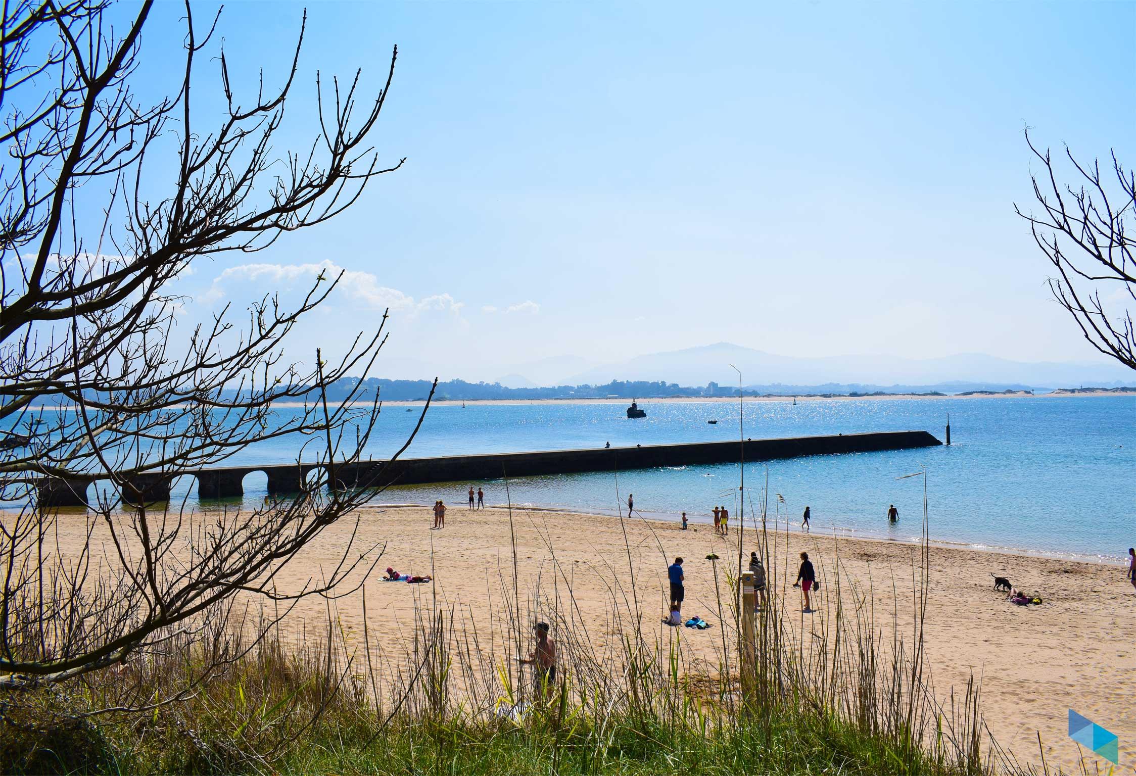 Playa de Bikini