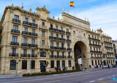 Banco Santander Central
