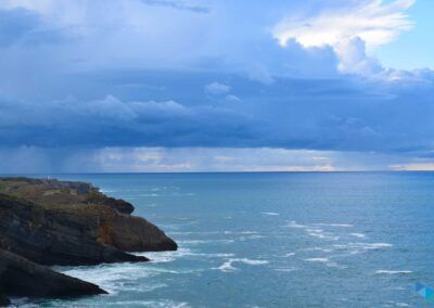 Cabo Mayor de Santander
