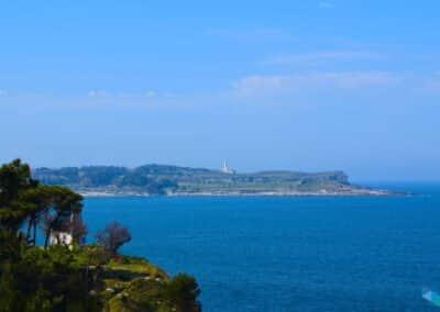 Cabo Menor Santander