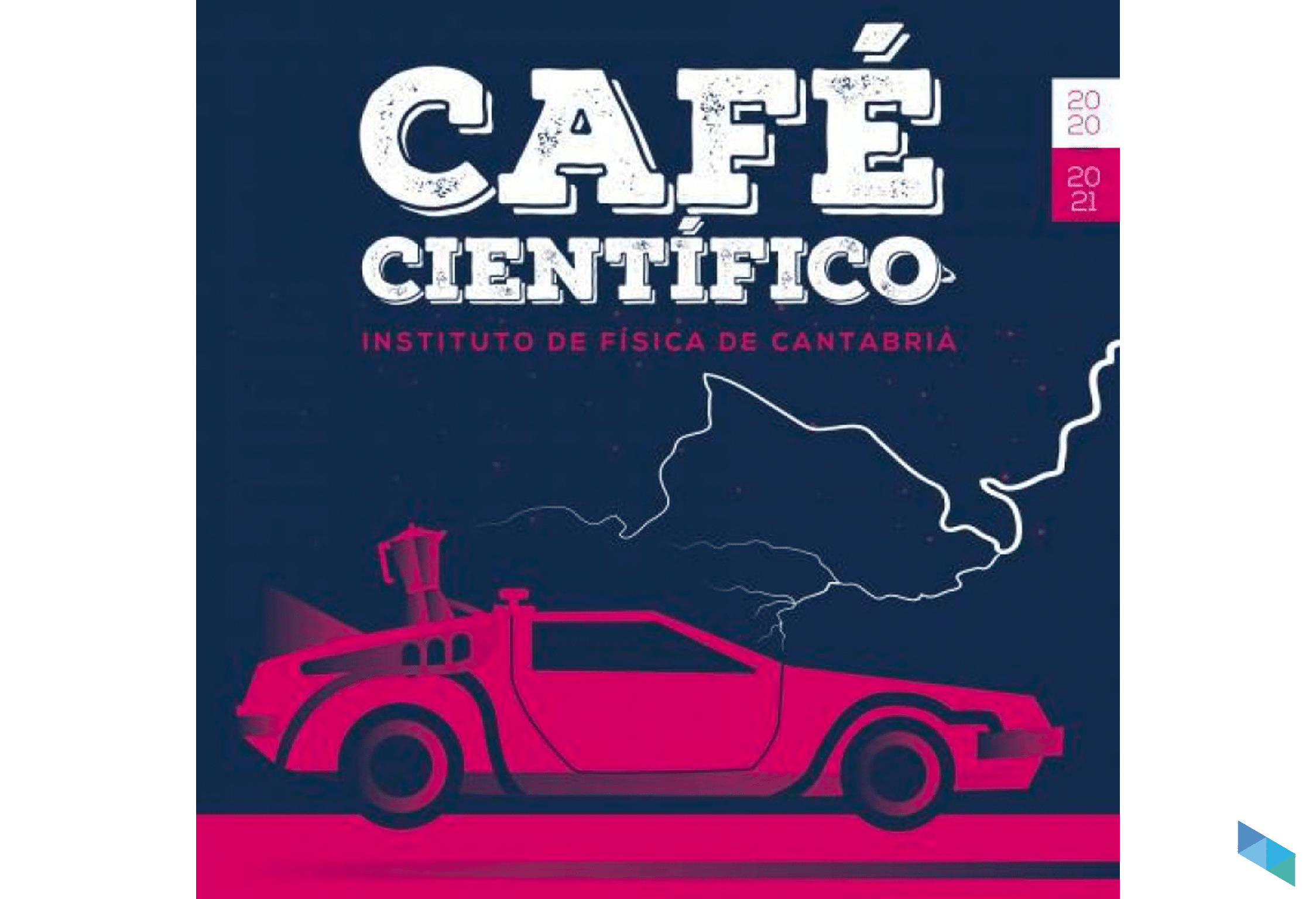 """Café científico: """"¿Existe el criminal nato?"""""""
