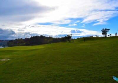 Campo de Golf de Santander