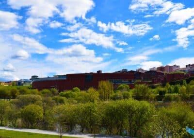 Campus Universitario de Santander