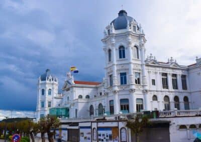 Gran casino de Santander