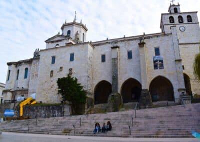 Catedral de Santander
