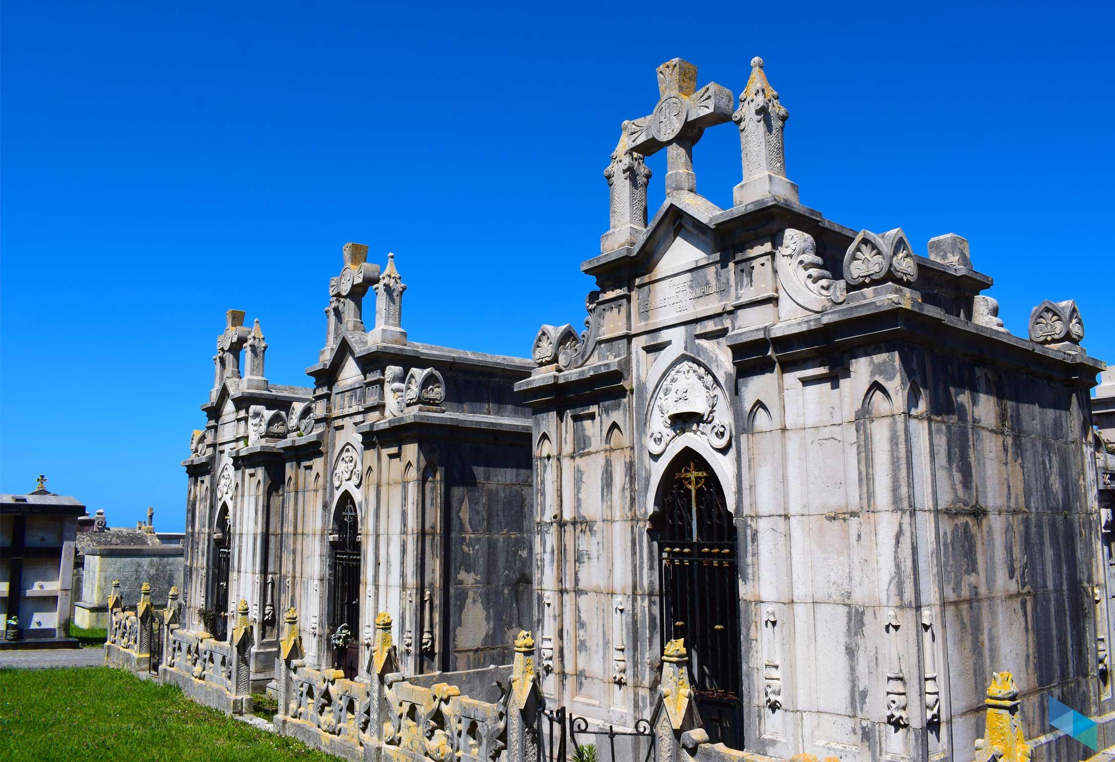 Cementerio de Ciriego