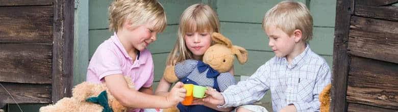 Actividades niños movilidad reducida