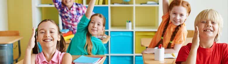 Adaptación de centros para niños movilidad reducida