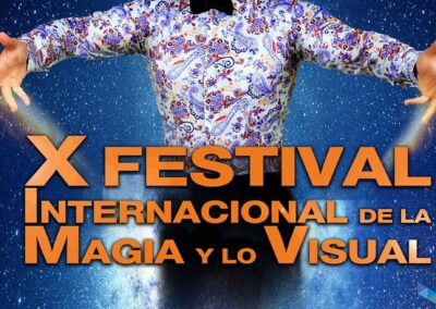 Festival Europeo de Magia en Santander