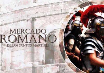 Mercado Romano de Santander