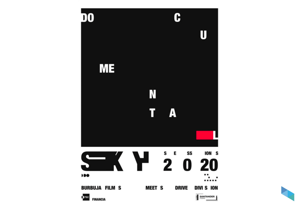 """Proyección del documental """"Sky Sessions 2020"""""""