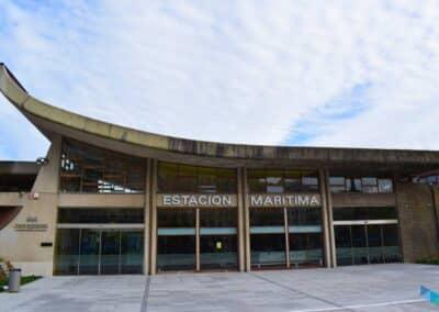 Estación Marítima de Santander