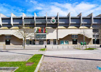 Estadio del Racing
