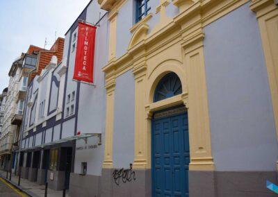 Filmoteca de Santander