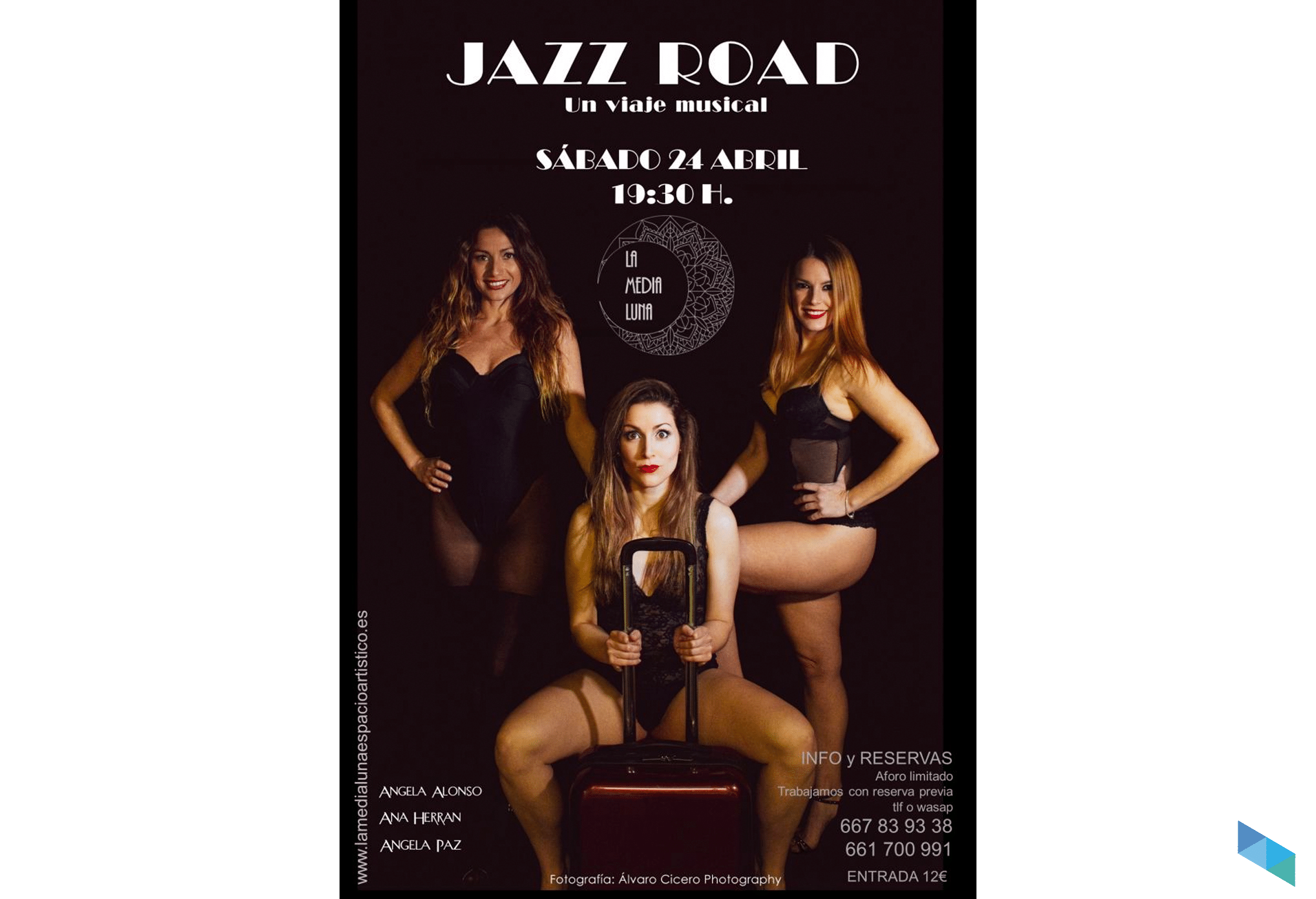 Jazz Road, un viaje musical