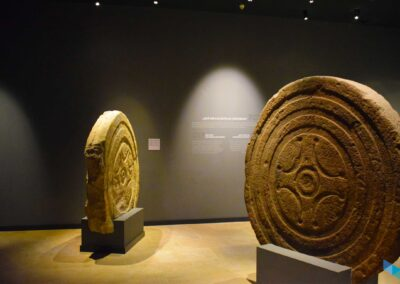 Museo Prehistoria y Arqueología de Santander