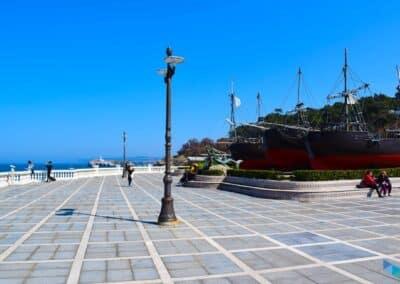 Museo del hombre y la mar