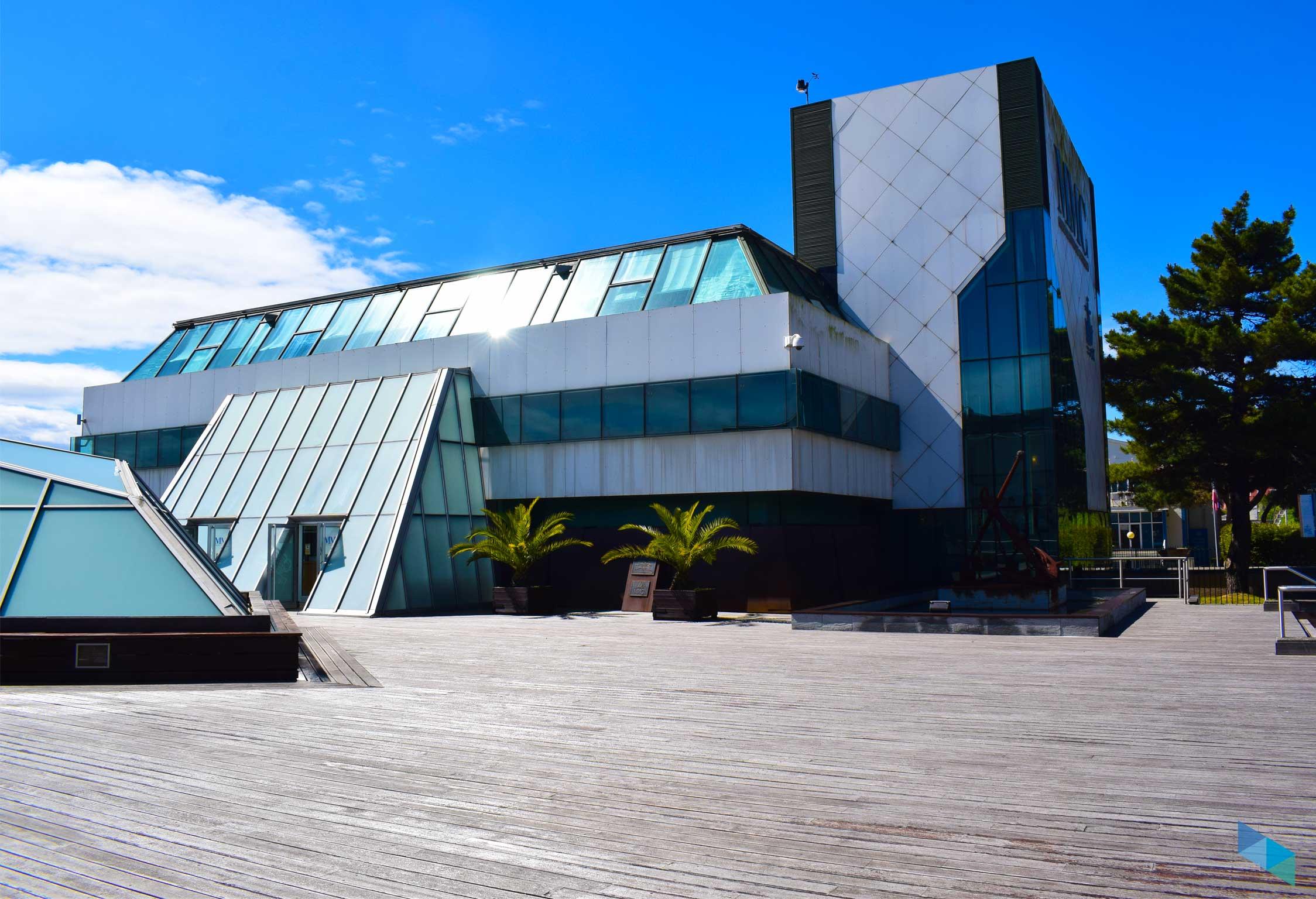 Museo Marítimo Santander like