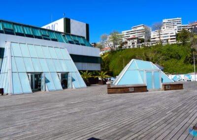 Museo Marítimo Santander panorámica
