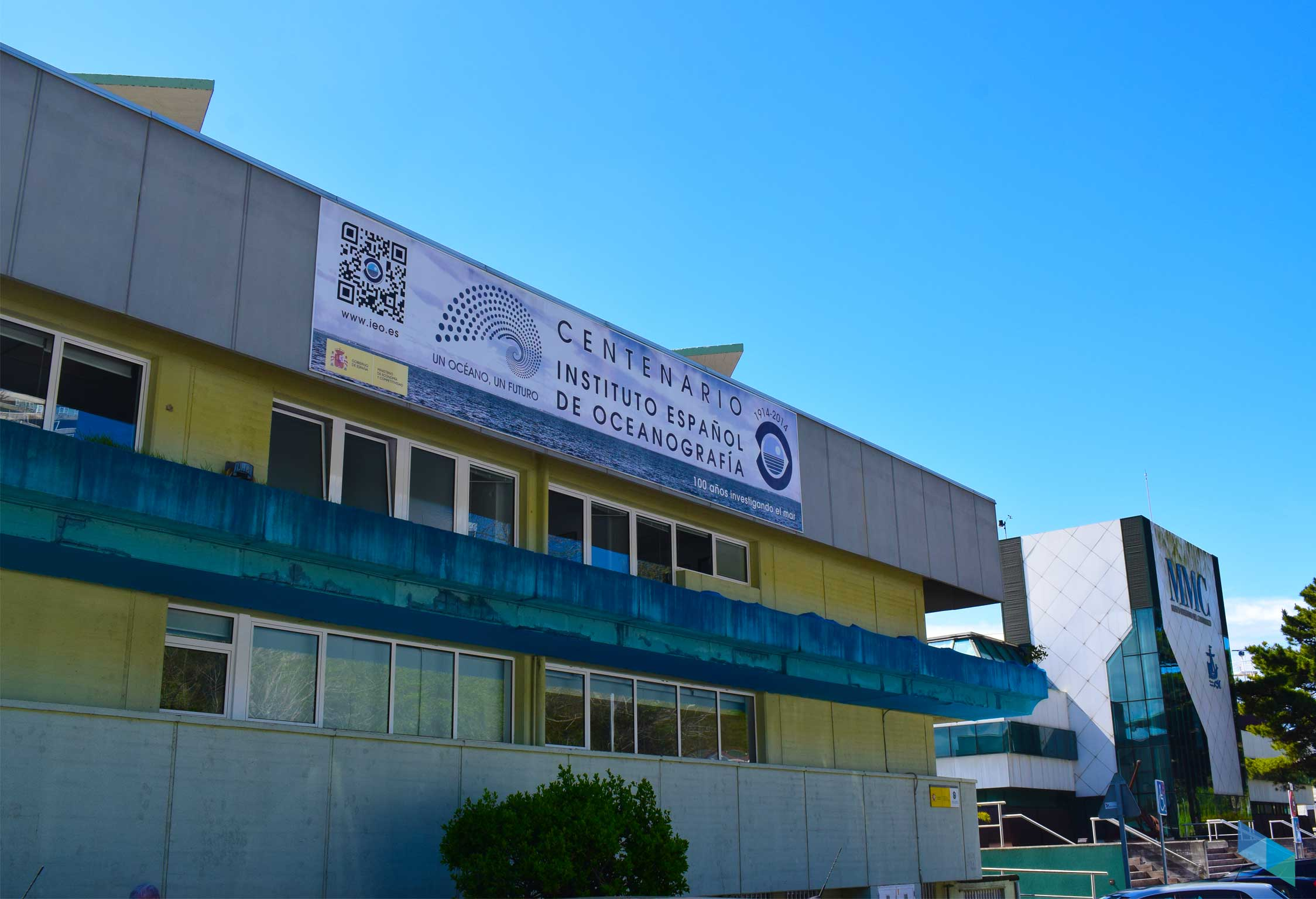 Museo Marítimo Santander