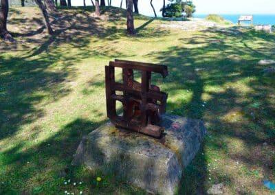 Península de la Magdalena monumentos