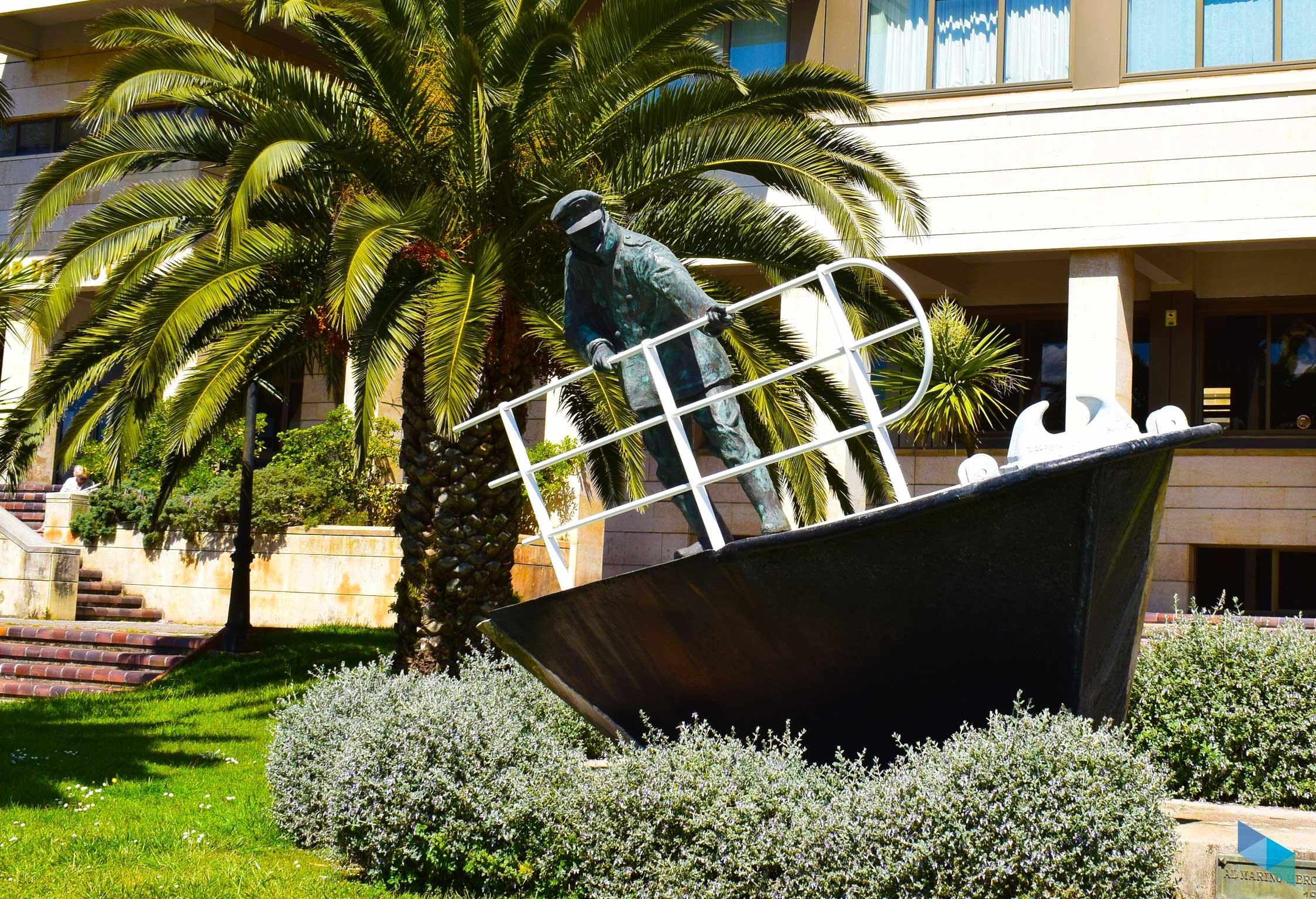 Planetario de Santander monumentos