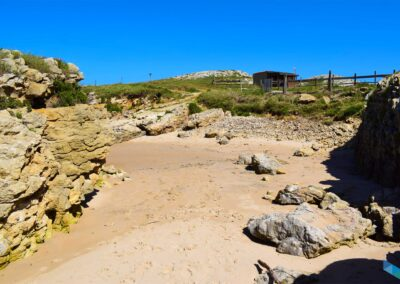 Playa del Bocal