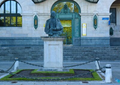 Plaza de Alfonso XIII