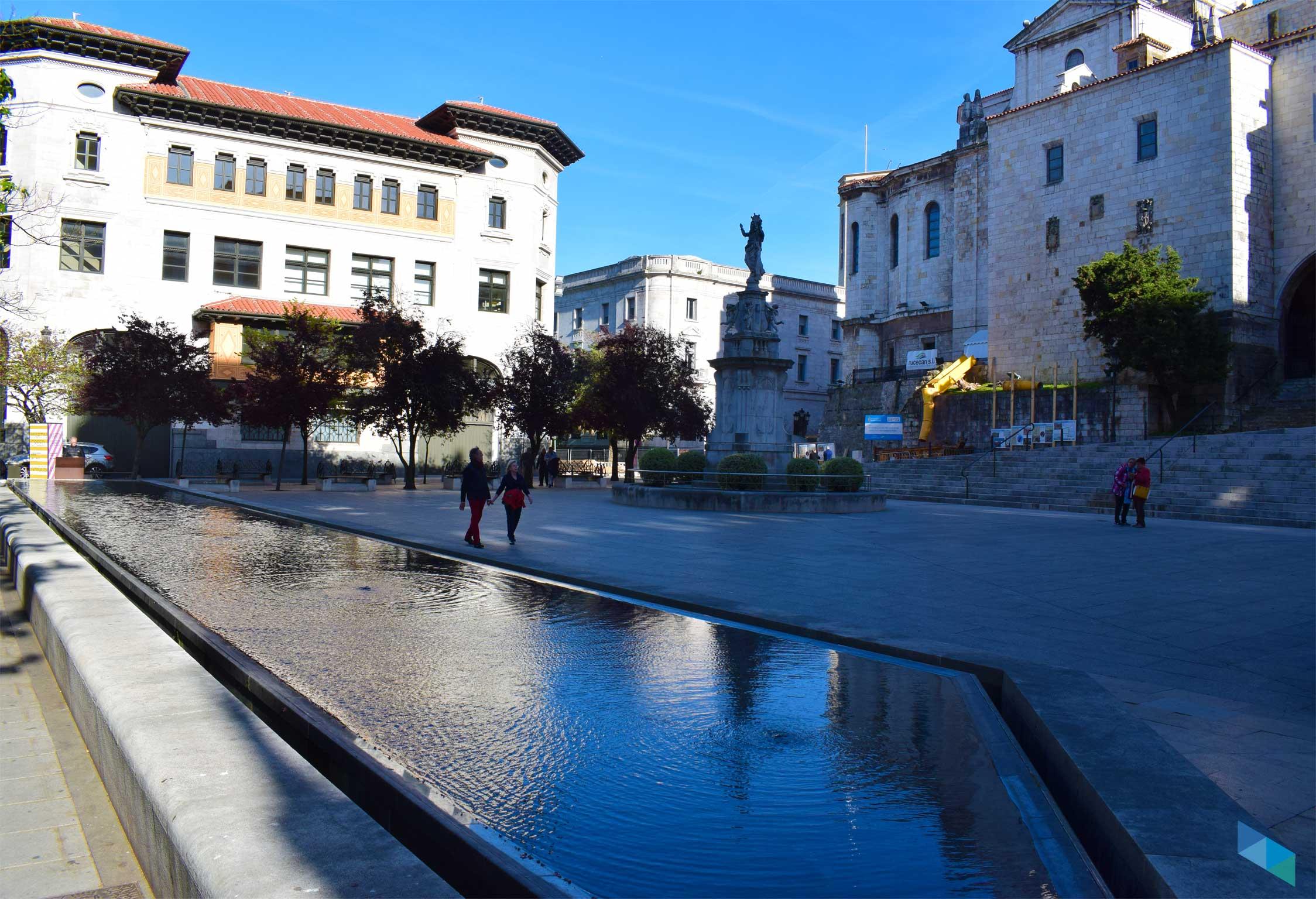 Plaza de las Atarazanas