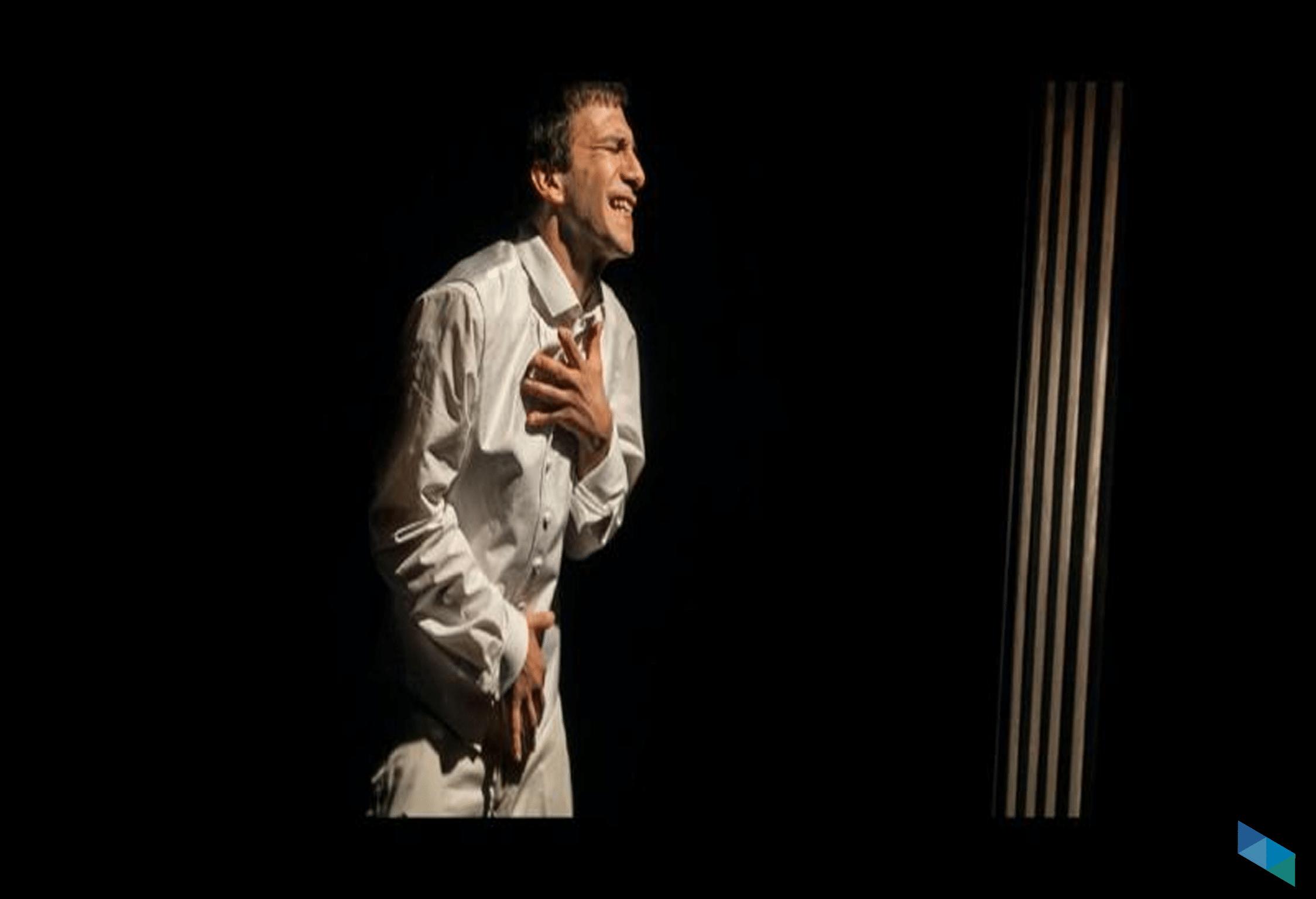 """""""Preludio"""", de Jesús Ruiz Mantilla, a escena"""
