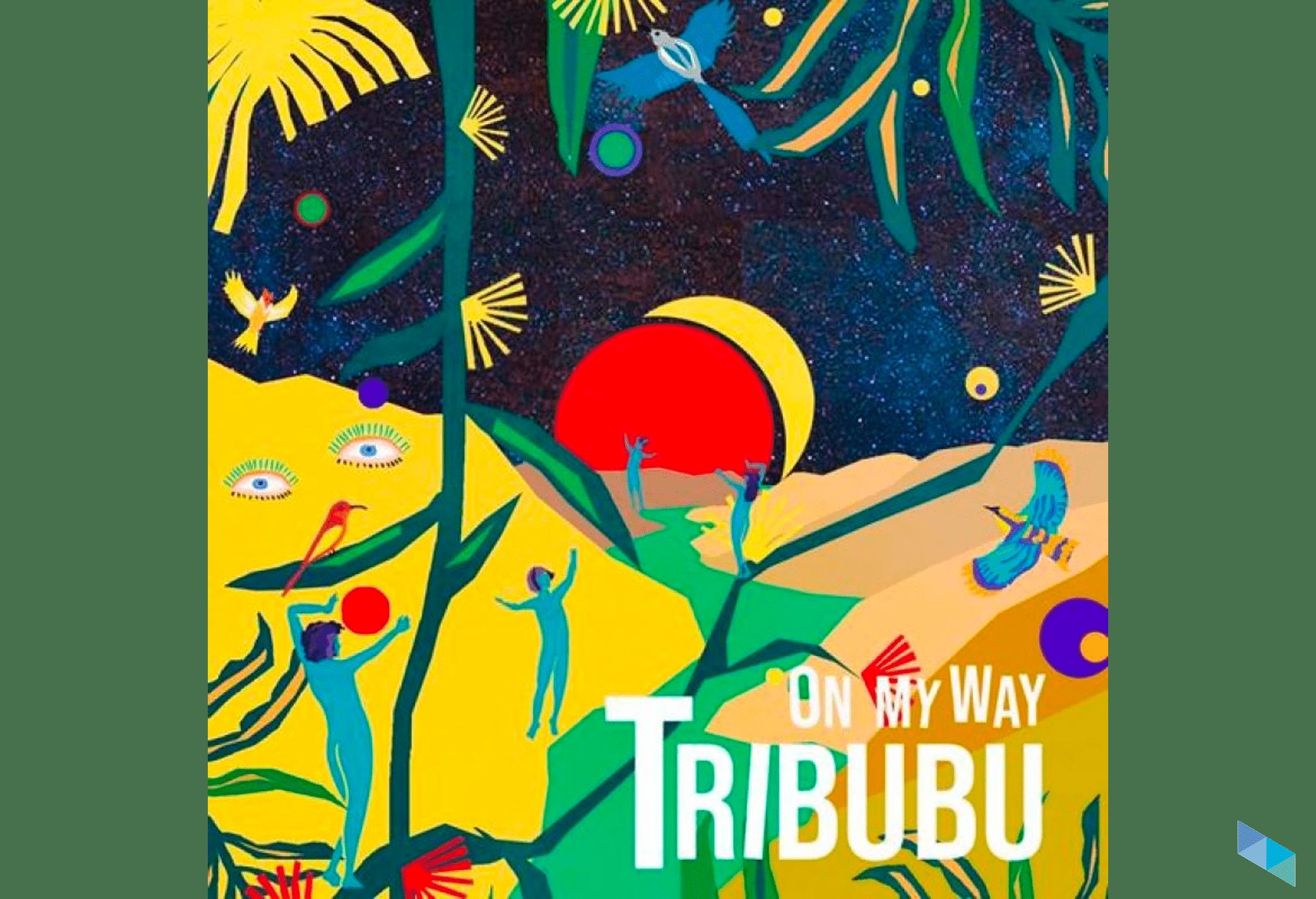 """Tribubú presentan en directo su primer trabajo, """"Tagama"""""""