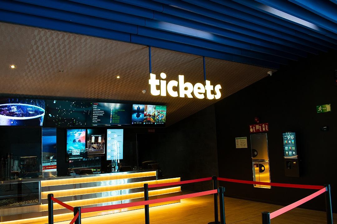 tickets Ocine Santander