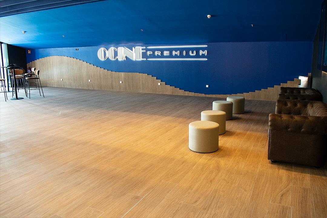 Interiores Ocine Santander